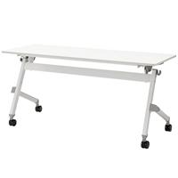 フォールディングテーブル JTN-N1560 WH