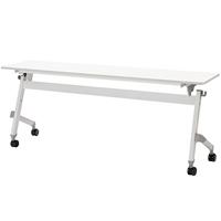 フォールディングテーブル JTN-N1845 WH