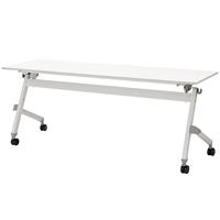フォールディングテーブル JTN-N1860 WH