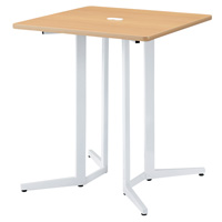 ハイテーブル KHH-0909-MA メープル