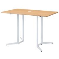 ハイテーブル KHH-1590-MA メープル