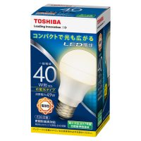 LED電球 広配光40W 電球色 LDA5L-G-K/40W
