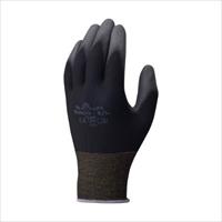 パームフィット手袋B0500ブラック M 10双
