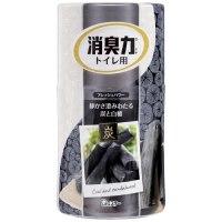 トイレの消臭力 炭と白檀の香り