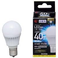 LED電球40W 広配光 昼白色 LDA4N-G-E17-4T3