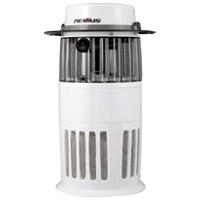 吸引式捕虫器 ホワイト NMT-15A1JG-W