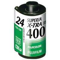 フイルムSUPERIA X-TRA400 24枚×3本パック