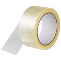 透明梱包用テープ中・重梱包用50巻 B690J-50