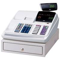 電子レジスターMA-550-5R ピュアホワイト