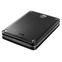 ポータブルセキュリティHDD HDPD-SUTB2 2TB