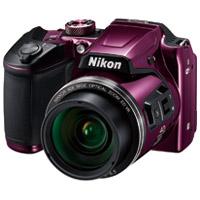 デジタルカメラ COOLPIX B500PLM プラム