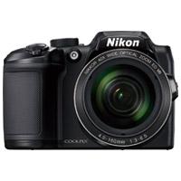 デジタルカメラ COOLPIX B500BLK ブラック