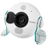 ネットワークカメラ Qwatch TS-WRLP