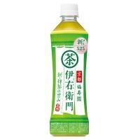 緑茶 伊右衛門 525ml/24本