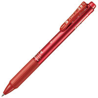 Feel多機能ペン0.5 Mレッド BXWB355MB