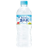 ※b_南アルプスの天然水 550ml/24本