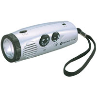 b ラジオライト LEDパームラジオライト