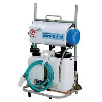 b 手動式浄水器 mizu-Q500