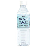 ※b_保存水 飲むおんせんVeilベール 500mL