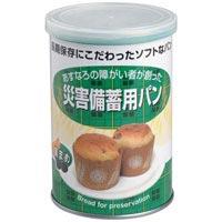 ※b_災害備蓄用パン 黒豆 24缶