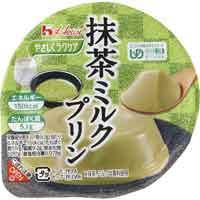 ※抹茶ミルクプリン 48個