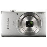 デジタルカメラ IXY200 シルバー