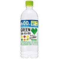 ※GREEN DAKARA 24本