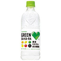 GREEN DAKARA 24本