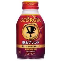 ※ジョージア香るブレンド270ml/24本