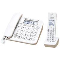 コードレス電話器 VE-GD25DL-W
