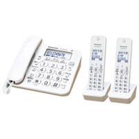 コードレス電話機 VE-GD25DW-W