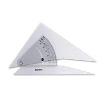 勾配三角定規 25cm 964 51-10