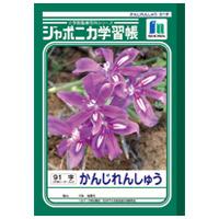 ノート かんじれんしゅう91字 JL-49-1