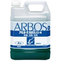 アルボース石鹸液iG-N 4kg