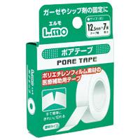 エルモ ポアテープ1.25cmX7m