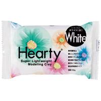 ハーティカラー ホワイト 50g 303153