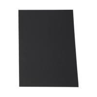 デコチョークボード ブラック 03-4979
