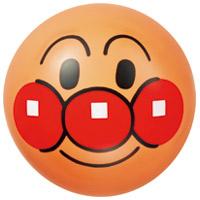 アンパンマン 顔ボール3号(3個入り)