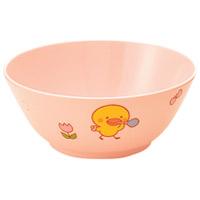 ひよこぐみピンク 汁碗