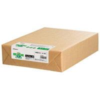環境紙 ナ-K8572 A4 厚口 500枚