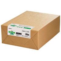 環境紙 ナ-K8592 A4 最厚口 500枚