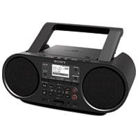 CDラジオメモリーレコーダー ZS-RS81BT