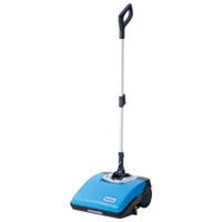 業務用充電式床面洗浄機 MOP-01BT