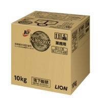 トップSUPER NANOX 業務用 10kg