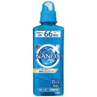 トップSUPER NANOX 本体 大サイズ 660g