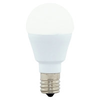 LED電球40W E17 広配 昼白 LDA4N-G-E17-4T5
