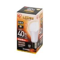 LED電球40W E26 広配光 電球色 LDA5L-G-4T5