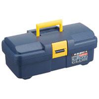 工具箱ジョイクラブ JB-385 ブルー