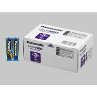 乾電池エボルタネオ単3形 40本 LR6NJN/40S