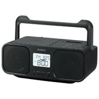 CDラジオカセットレコーダー CFD-S401 B